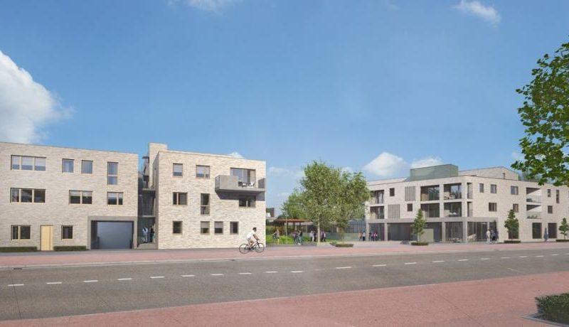 Residentie Zilverzand
