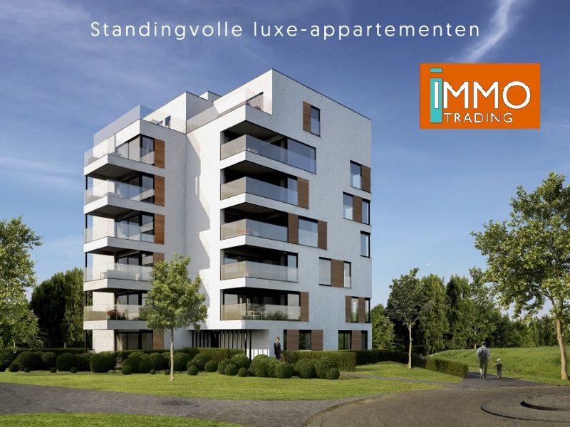 Residentie De Winning, Hasselt