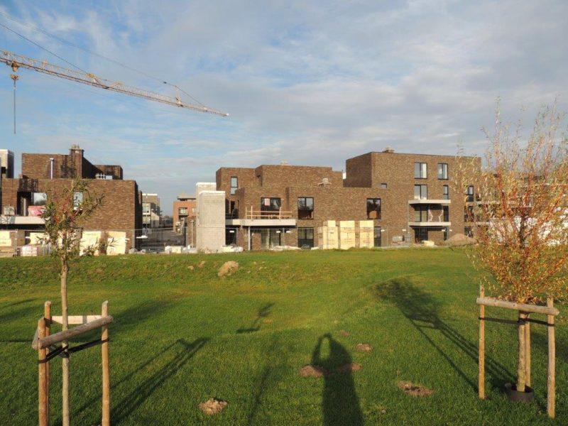 Residentie Wisseveld, Hasselt
