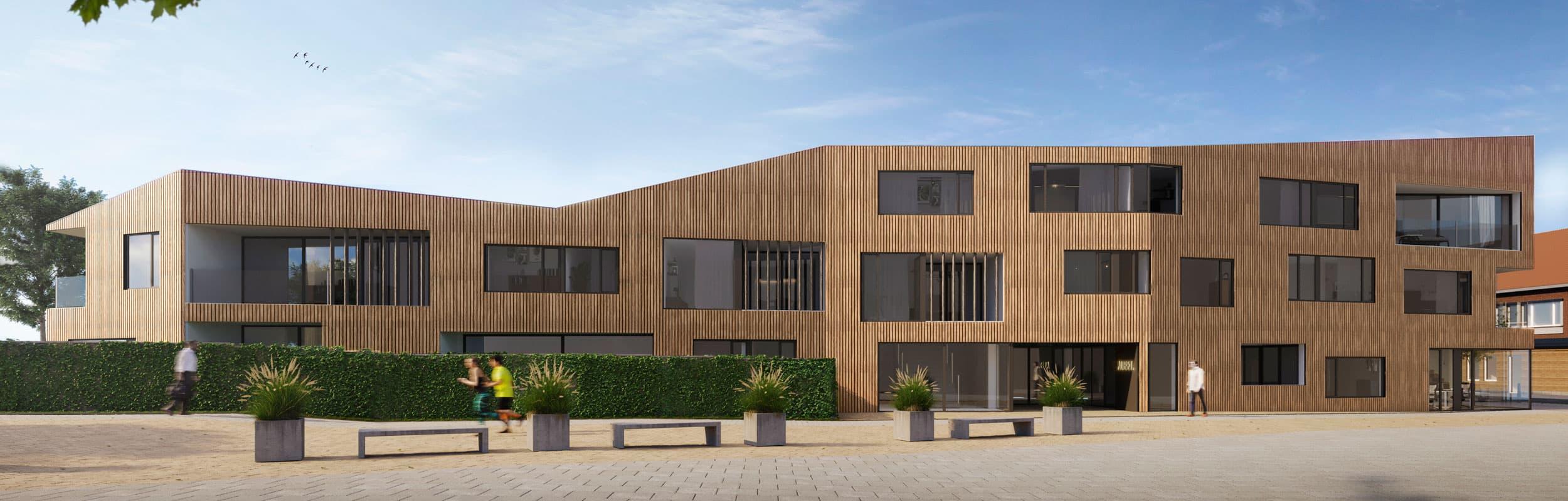 Appartementenbouw | Bremco BVBA